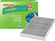 FRAM CF10368 Fresh Breeze Cabin Air Filter for Audi A6, A4 in Ramstein, Germany