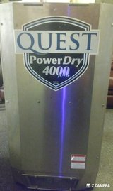 INDUSTRIAL DEHUMIDIFIER $1,500 in Shreveport, Louisiana
