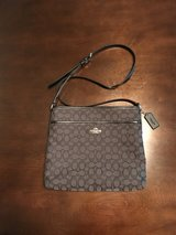Coach purse (Outlined Filed Zip Body) in Okinawa, Japan