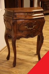 Freddy's - Louis XV nightstand in Spangdahlem, Germany