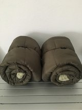 2 x Adult Coleman Sleeping Bags in Stuttgart, GE