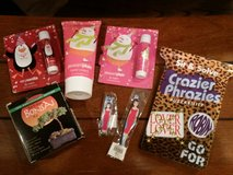 Lotion, Chap Sticks, Tweezers, Nail Clip, Puzzles, Bonsai Kit...ALL NEW!!!! in Westmont, Illinois