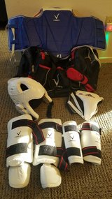 Taekwondo Gear in Fort Drum, New York