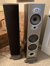 Polk Audio Rti-10 Tower Speakers in DeRidder, Louisiana