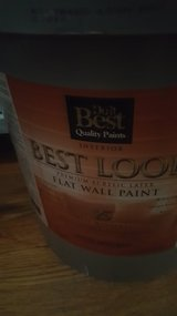 5 gallon paint bucket in Fort Leonard Wood, Missouri