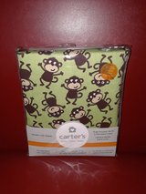 New ... crib sheets by Carter's in Fort Hood, Texas