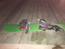 Snowboard (junior / teenager) in Ramstein, Germany
