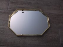 Mirrored tabletop Tray in Naperville, Illinois
