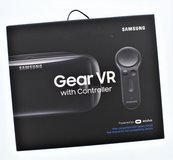Samsung Gear VR with Controller in Quantico, Virginia