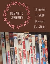 Movies: 13 Romantic Comedies in Bellaire, Texas