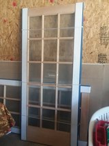 36 in interior doors made by Steve in Alamogordo, New Mexico