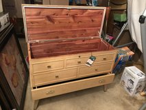Lane Blanket Chest in Fort Lewis, Washington