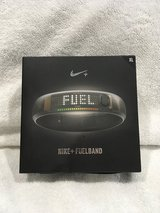 Nike+ Fuelband in Camp Lejeune, North Carolina