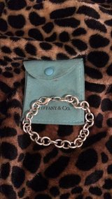 Tiffany bracelet . 7 in one size fits most in Camp Pendleton, California