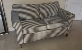 Couch, love seat in Joliet, Illinois