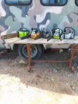 5 chainsaws in Alamogordo, New Mexico