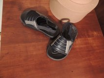 Rubber Sandals Baby Boy Size 7 in Chicago, Illinois