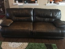 3 piece couch set & matching Area Rug in Fort Knox, Kentucky