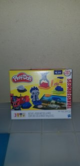 transformers playdoh in Fort Benning, Georgia