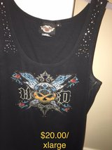 HD tank top in Kingwood, Texas