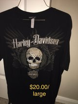 Skull HD shirt in Kingwood, Texas