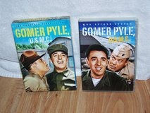 Gomer Pyle seasons 1 & 2 dvd sets in Barstow, California