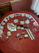 BOY BABY SHOWER ITEMS in Fort Campbell, Kentucky