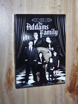 The Adams Family volume 1 dvd set in Barstow, California
