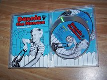 Dennis The Menace complete 1st season dvd set in Barstow, California