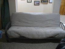 futon for sale in excellent  working condition in Colorado Springs, Colorado