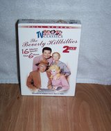 The Beverly Hillbillies dvd set in Barstow, California