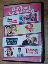 4 Movie Laugh Pack in Barstow, California