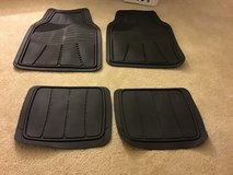 """Like New"" Trim to Fit Car Mats in Algonquin, Illinois"