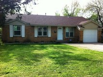 3 bedroom/1 bath in Lawton in Lawton, Oklahoma