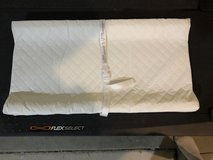 Baby changing pad in Fort Irwin, California