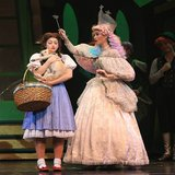 "(2/4) ""The Wizard of Oz"" Lower Level Tickets - Sat, Feb. 23 - Call Now! in Beaumont, Texas"