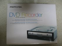 Memorex DVD Lightscribe Recorder*Like New* in Kingwood, Texas