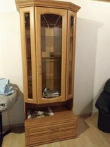 Free wall unit parts in Baumholder, GE