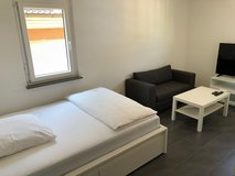 *PTM* - Modern serviced studio apartment 5 min. to Patch -DRV2 in Stuttgart, GE