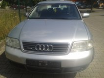 AUTOMATIC AUDI A6 4X4  **NEW INSPECTION** in Baumholder, GE