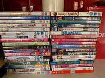 Job Lot Of 36 Dvds in Lakenheath, UK