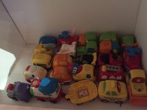 Vtech track, cars and multiple sets- large collection in Baumholder, GE