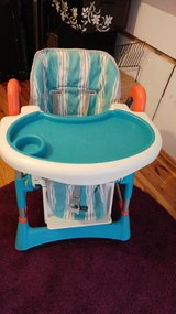 Adjustable Highchair in Grafenwoehr, GE