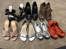 Tory Burch, Vince Camuto, dolce vita in The Woodlands, Texas