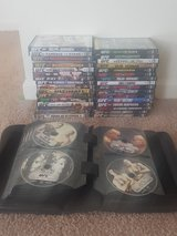 Huge collection of UFC DVDs in Watertown, New York