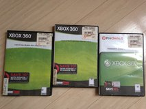 Xbox 360 Video Games - Call of Duty, Games of war & Assassin Creed in Lockport, Illinois