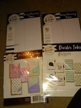 planner inserts in Warner Robins, Georgia