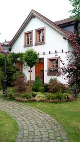 house with charakter in Höheinöd in Ramstein, Germany