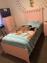 Twin bedroom set in Watertown, New York