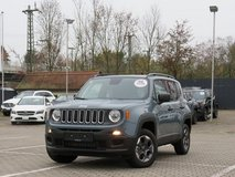 NEW Jeep Renegade AWD in Wiesbaden, GE